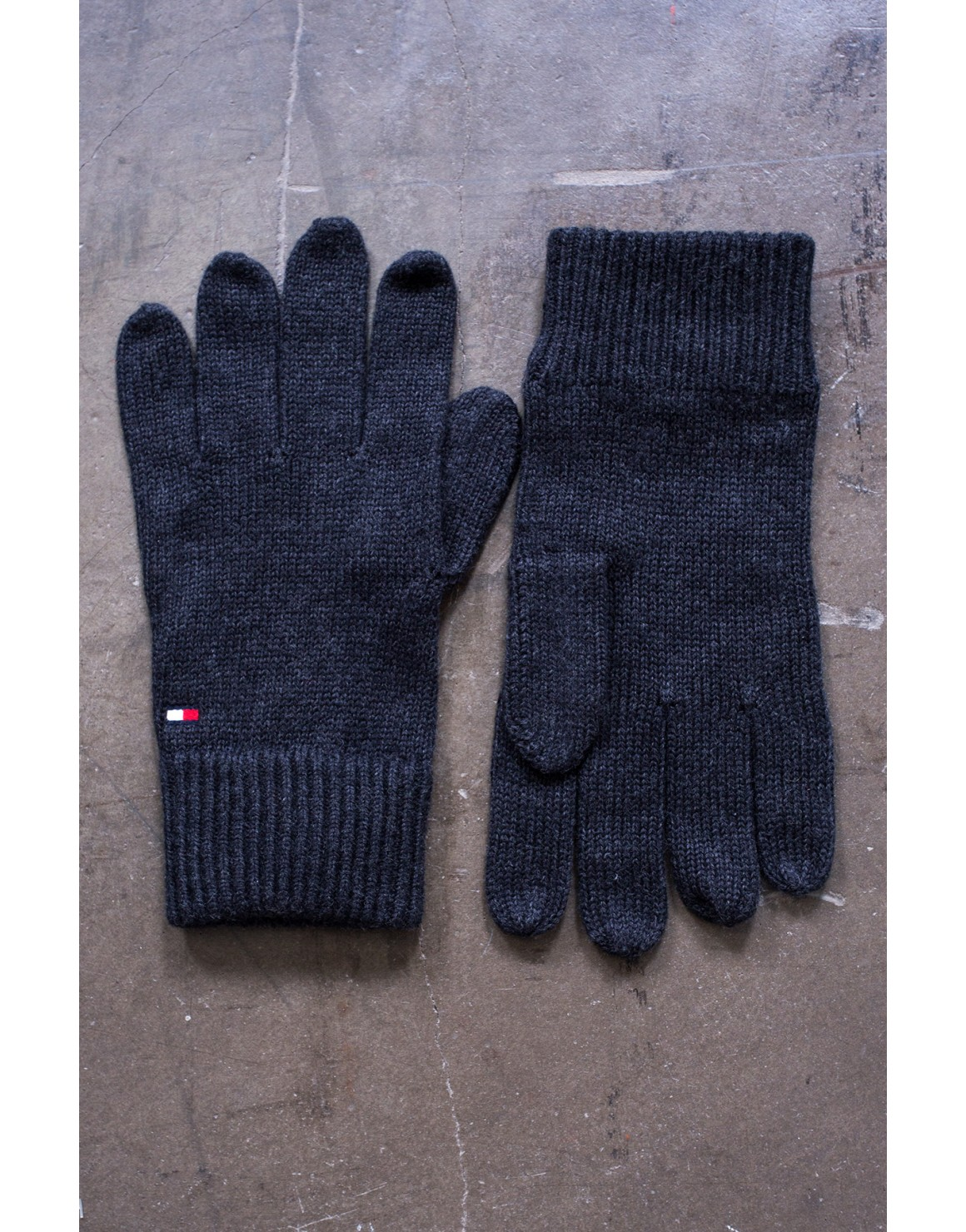 Pima Cotton Cashmere Gloves
