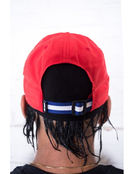 H86 Cap Flatbill