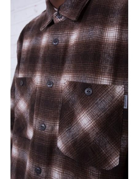 L/S Halleck Shirt