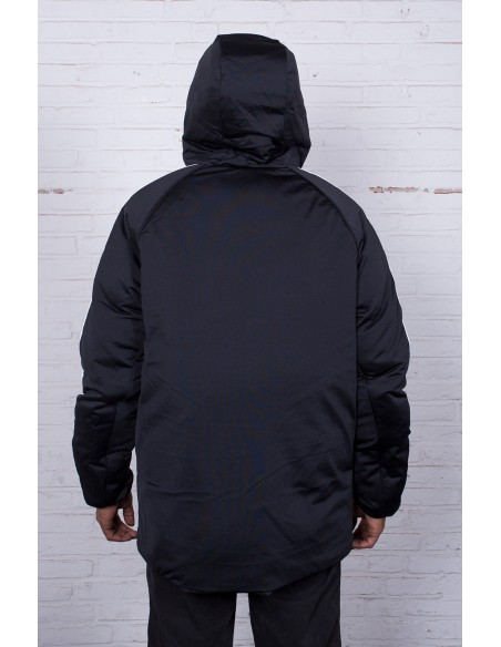 SST Down Hooded Jacket