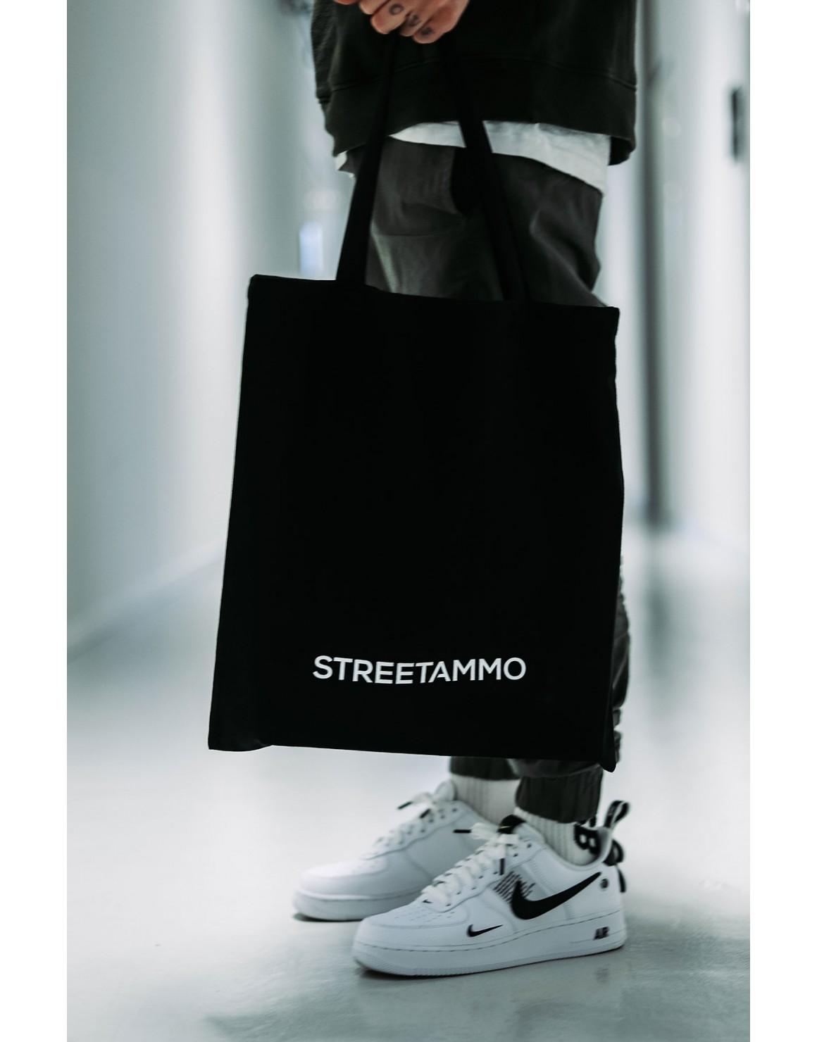 Streetammo Tote bag