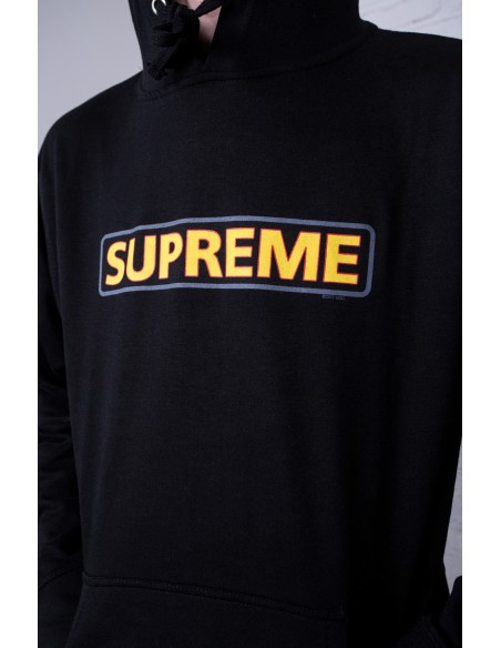 Supreme Mid Weight Hood