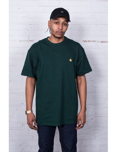 S/S Chase Tee