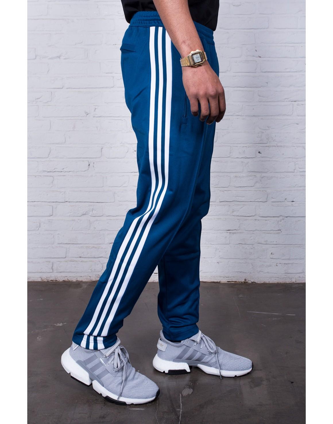 Preguntar Despertar Saco  adidas Originals Beckenbauer Track Pant - Pricematch at Streetammo