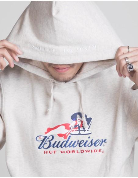 Budweiser Heritage Hoodie