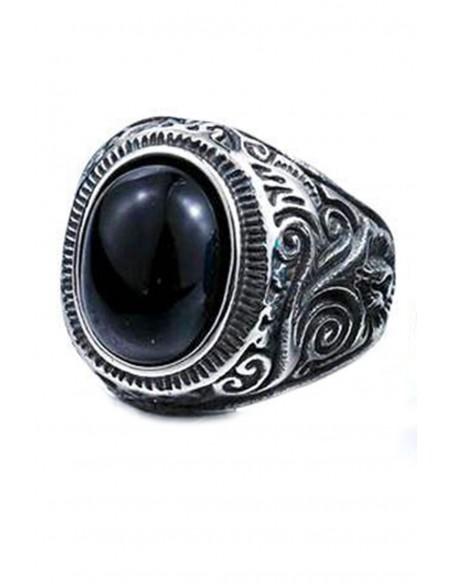 Navajo Stone Ring