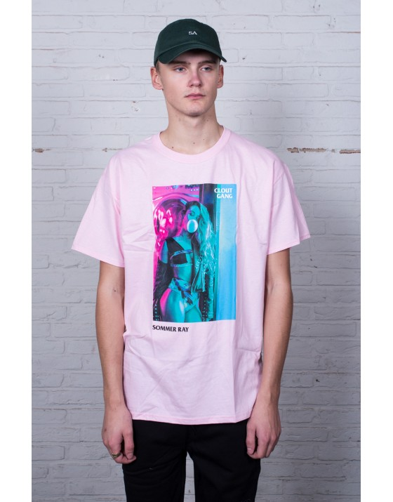 Sommer Ray Icons Tee