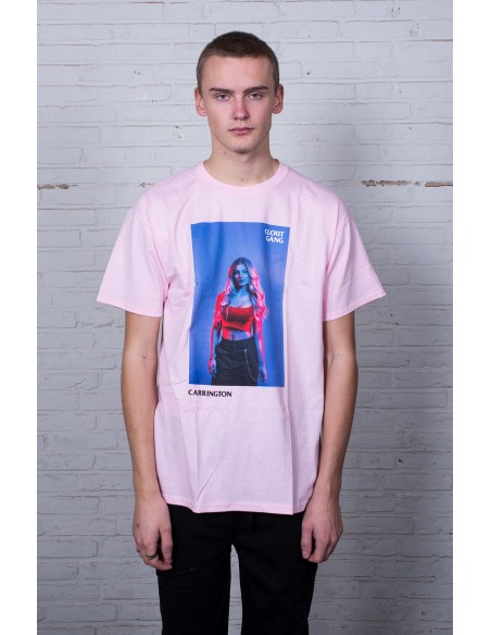 Carrington Icons Tee