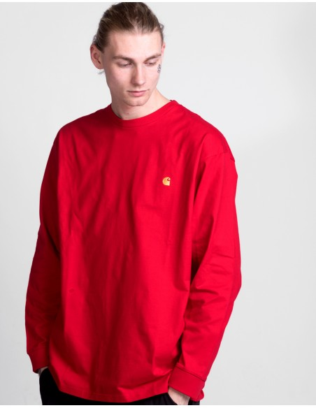 L/S Chase Tee