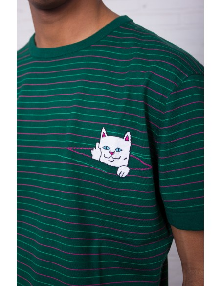 Peeking Nermal Knit Tee