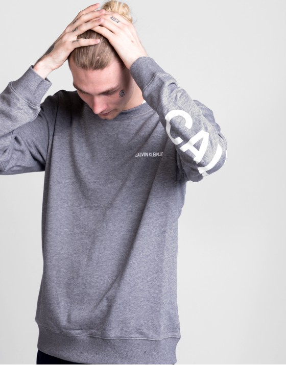 Institutional Back Printed LS