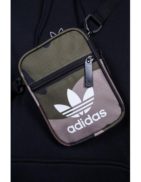 Camo Festival Bag