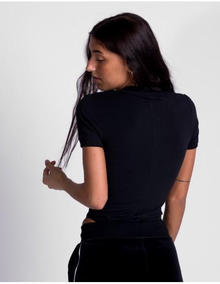 Small Logo Essential Bodysuit