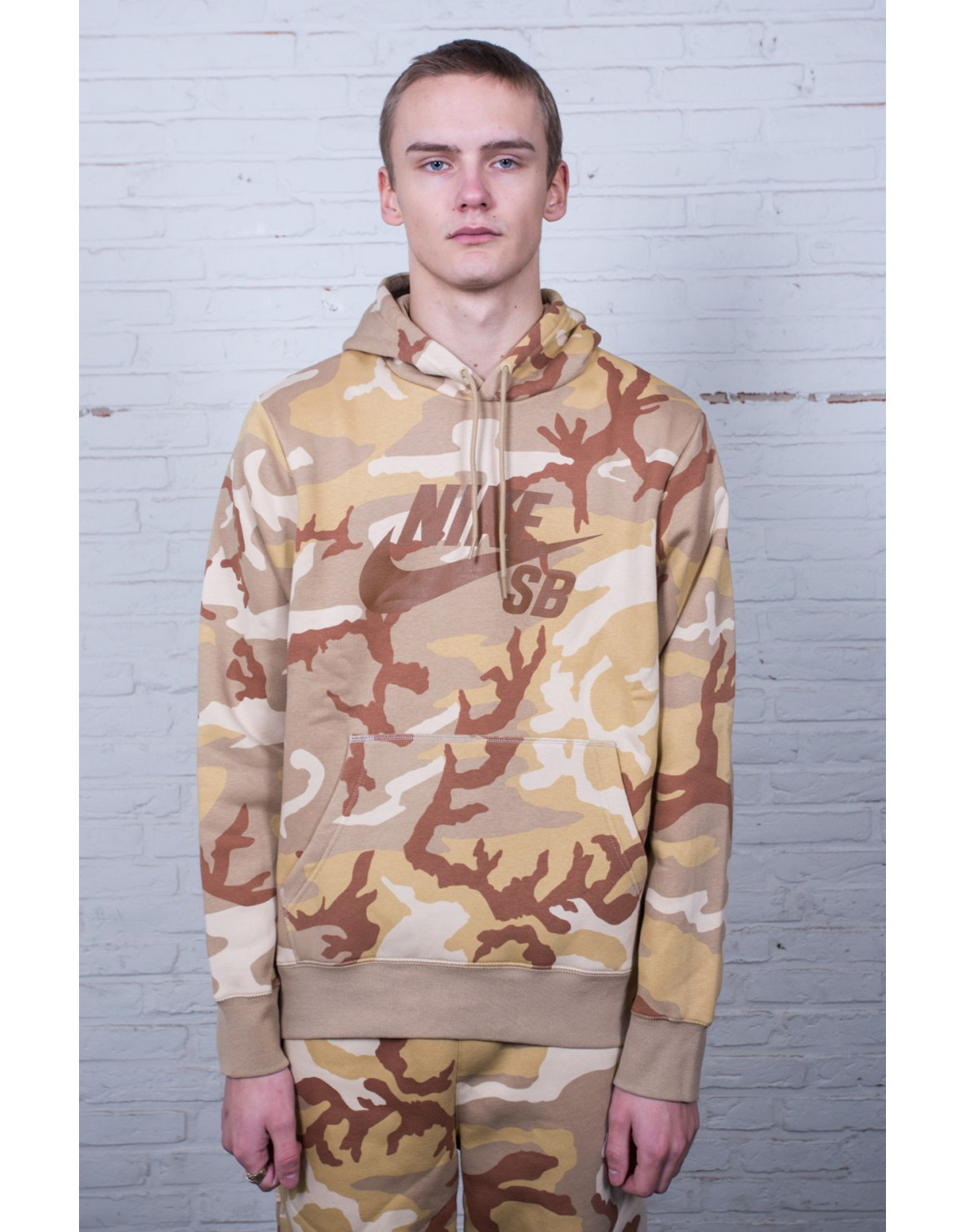 Image of   Icon Hoodie