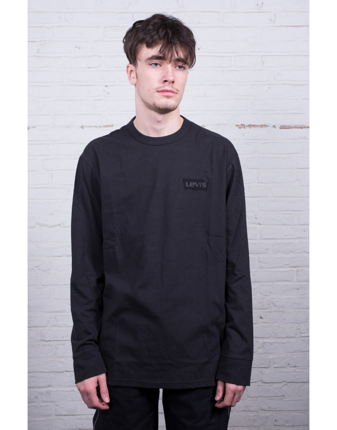 Image of   Graphic L/S Tee