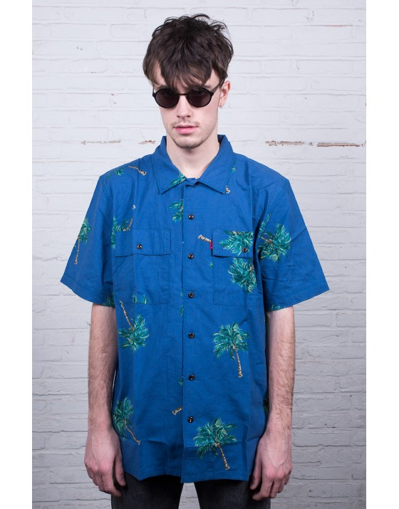 Skate Button Down Shirt