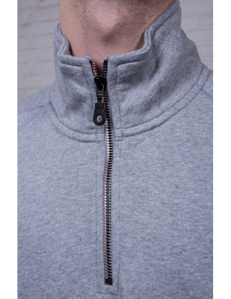 Skate Quarter Zip Sweat