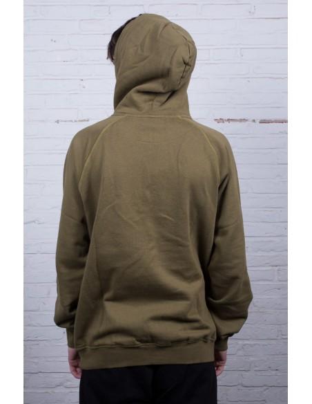 LF Patch Hood
