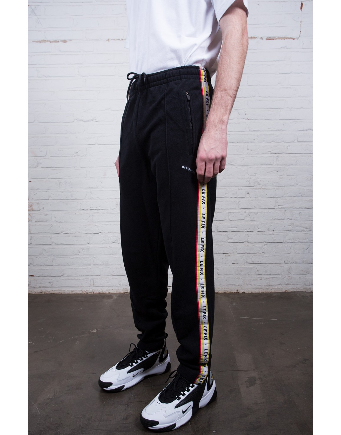 Image of   Off Track Pants