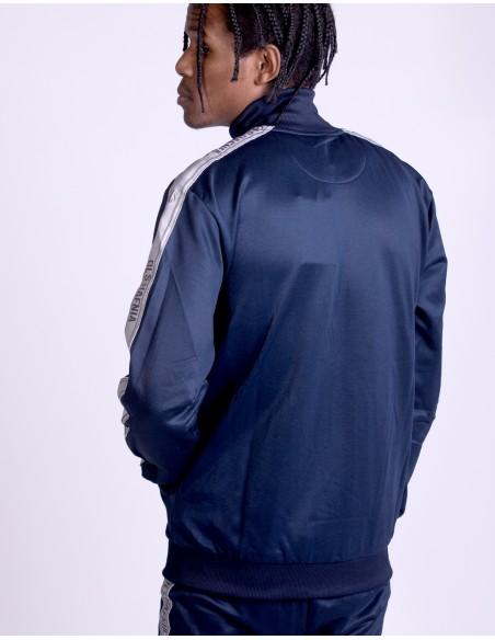 Castellano Track Jacket