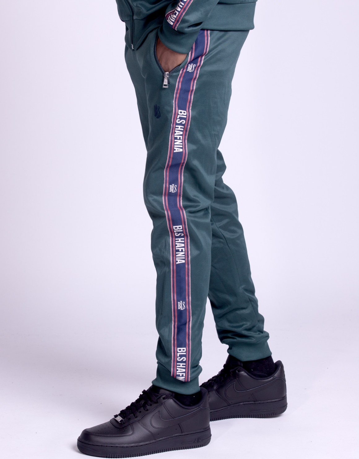 Image of   Castellano Track Pants