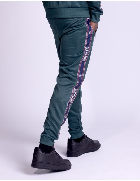 Castellano Track Pants