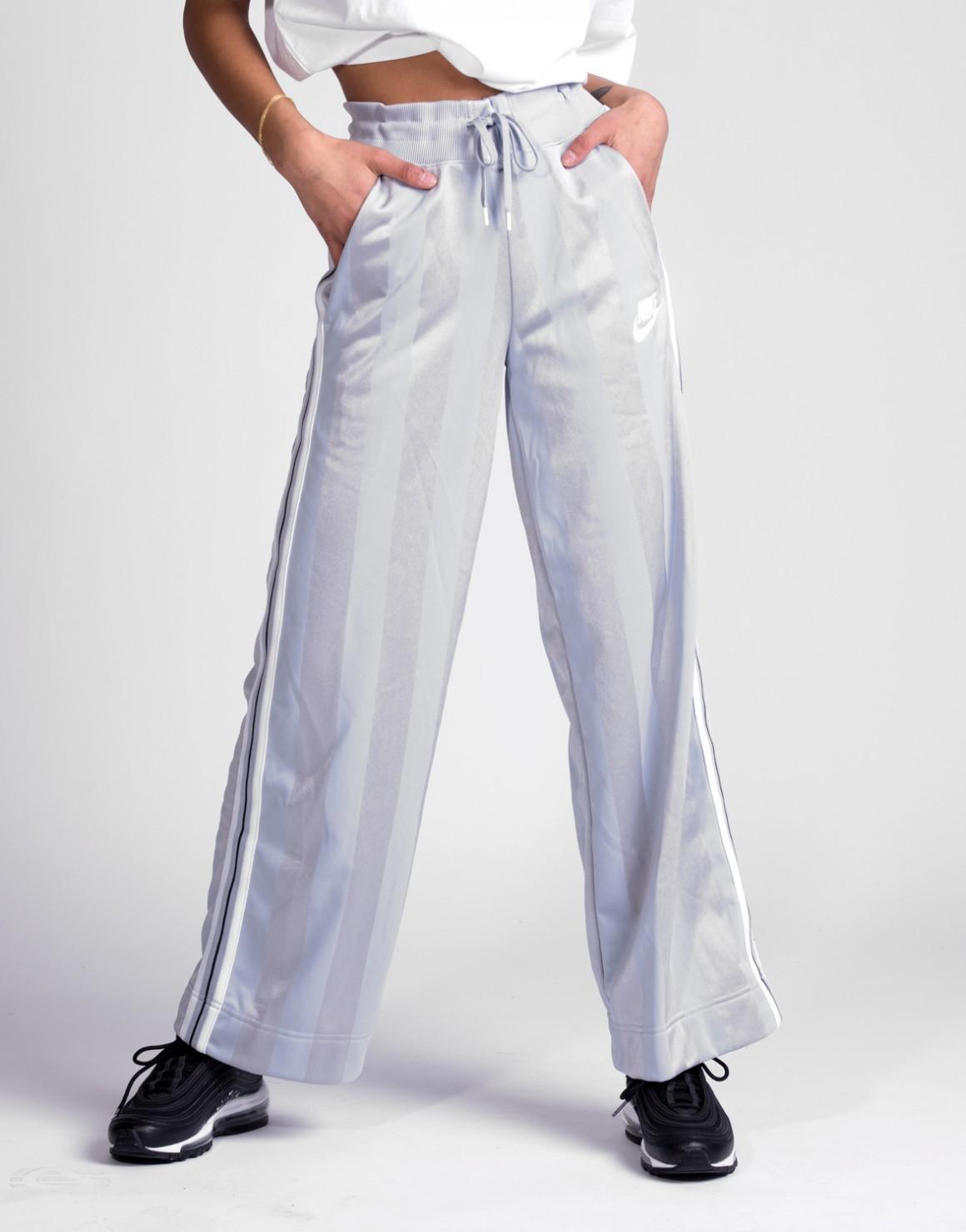 W Shadow Strip Pants