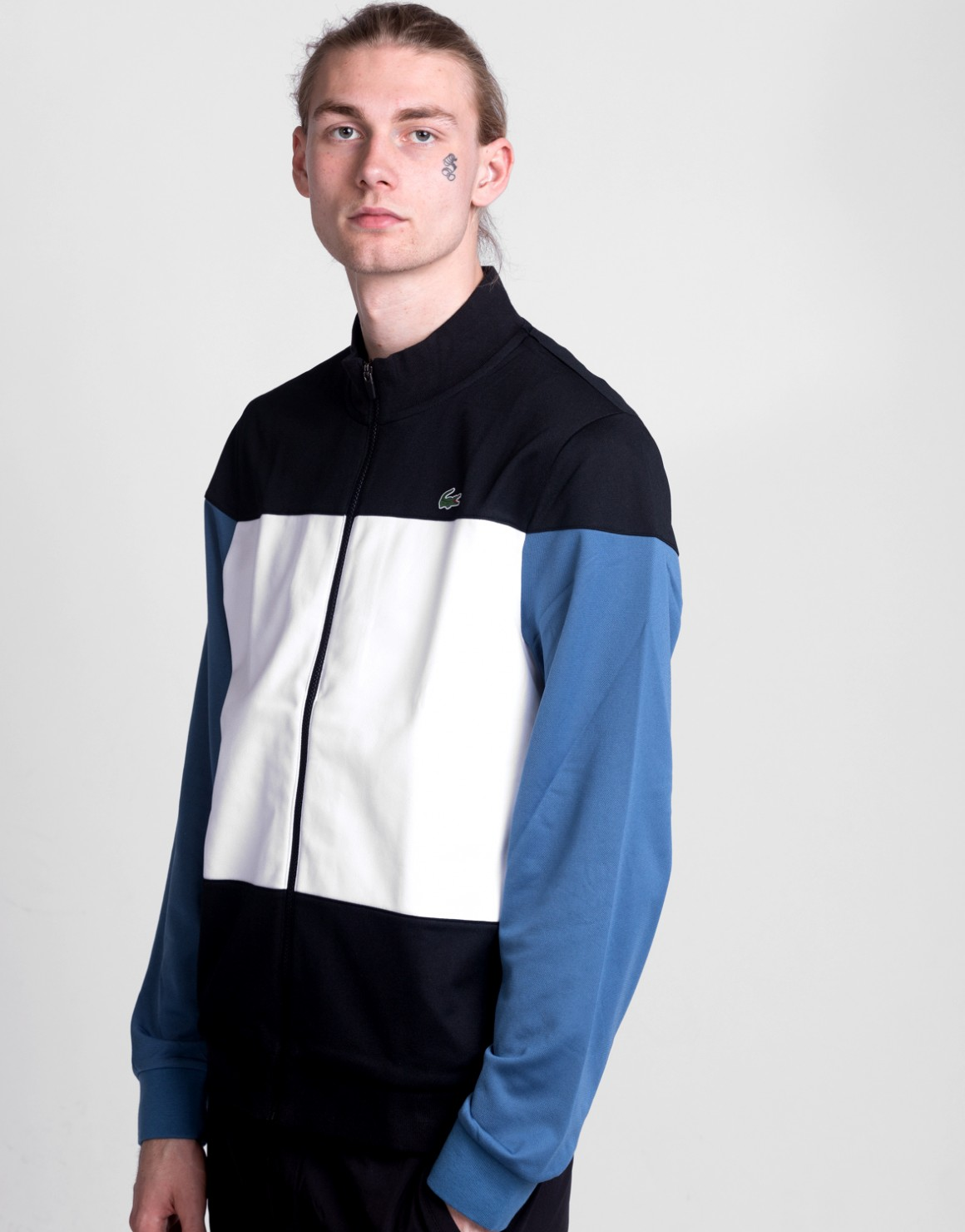 Image of   Colourblock FZ Tennis Jacket