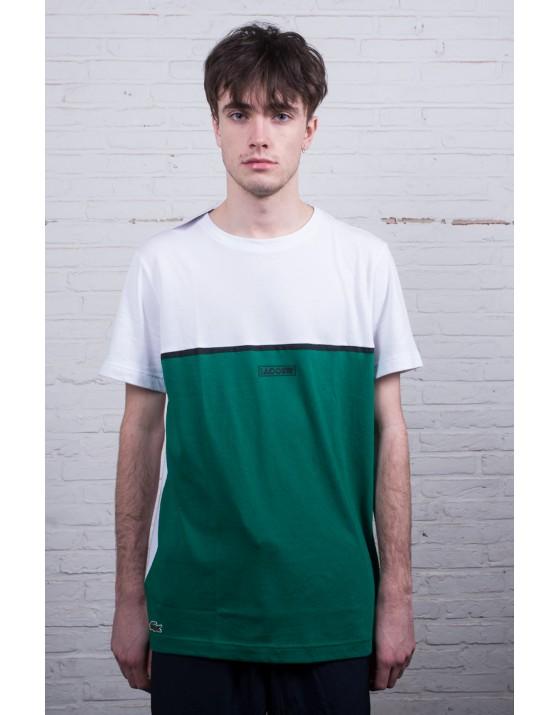 Crewneck Colorblock T-Shirt