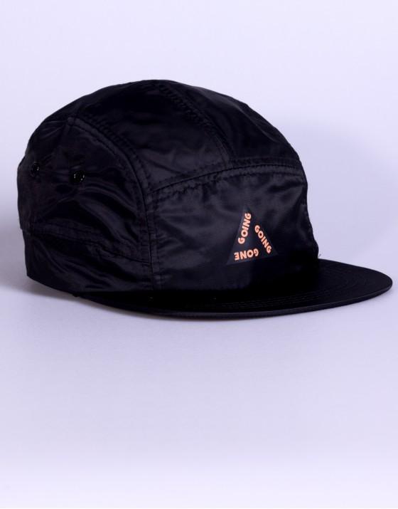 Movement Cap