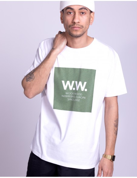 WW Square T-shirt