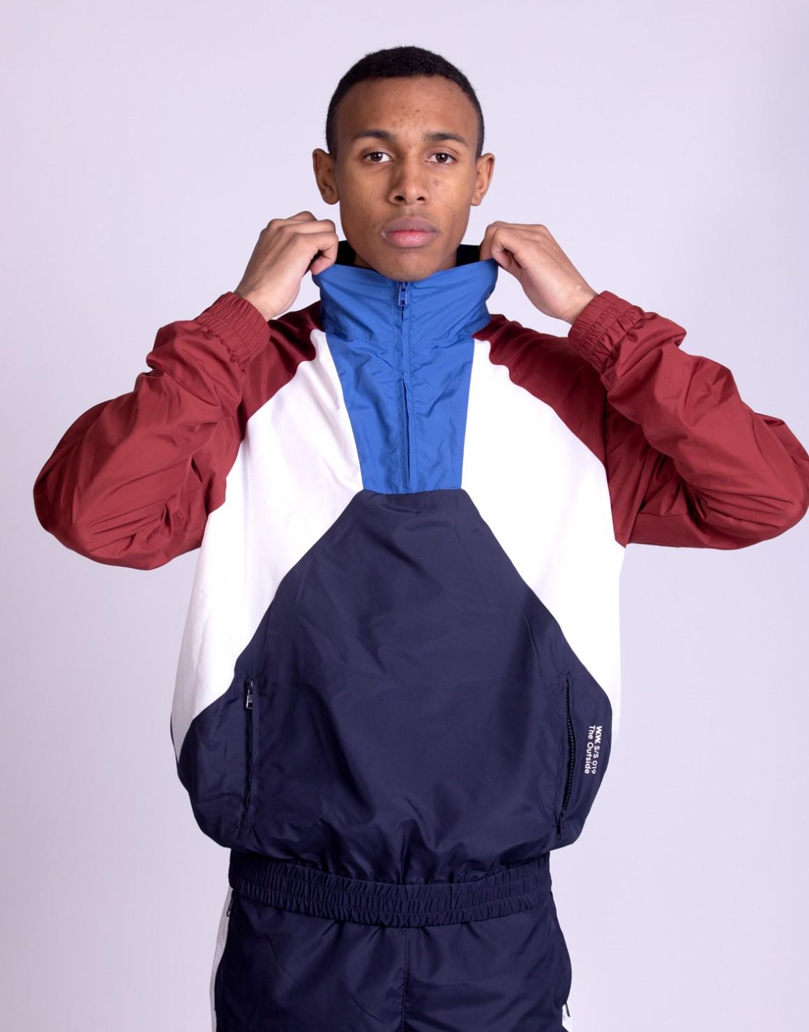Image of   Gaspar Woven Jacket