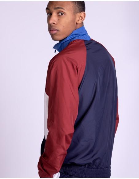 Gaspar Woven Jacket