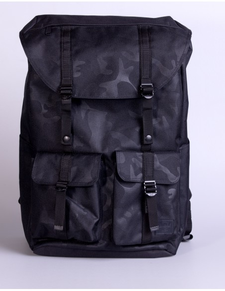 Buckingham Backpack