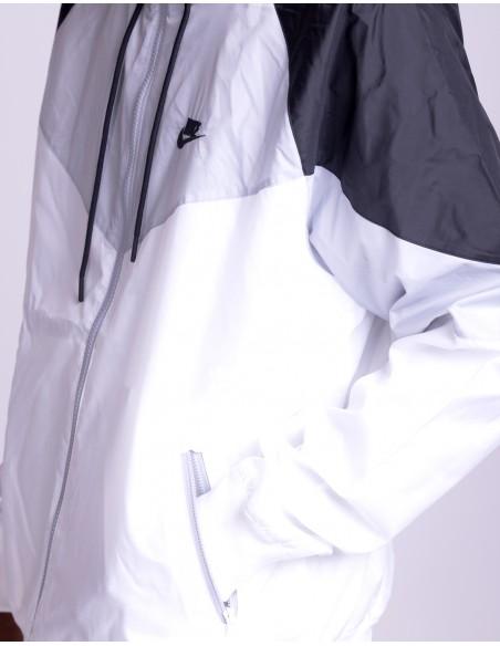 Windrunner Hooded Track Jacket