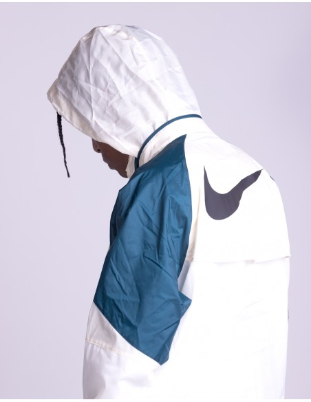 Windrunner Hooded Track Jacket
