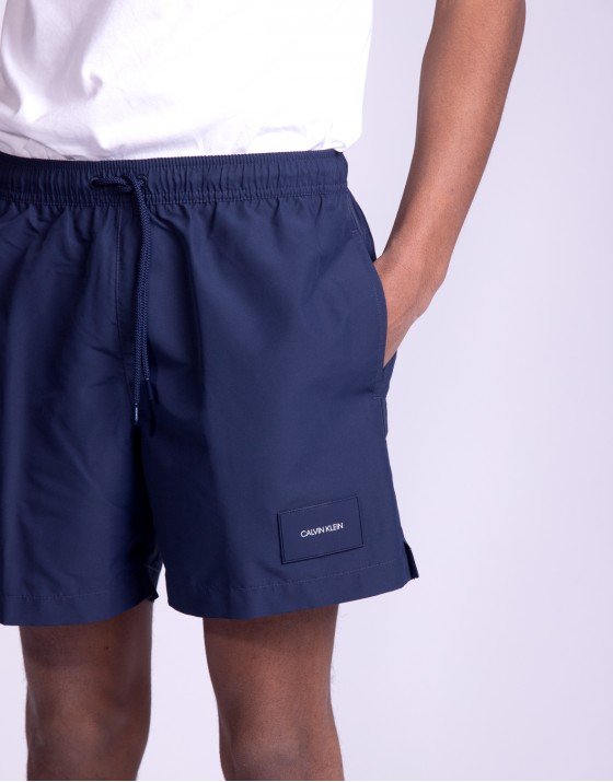 Medium Drawstring Short