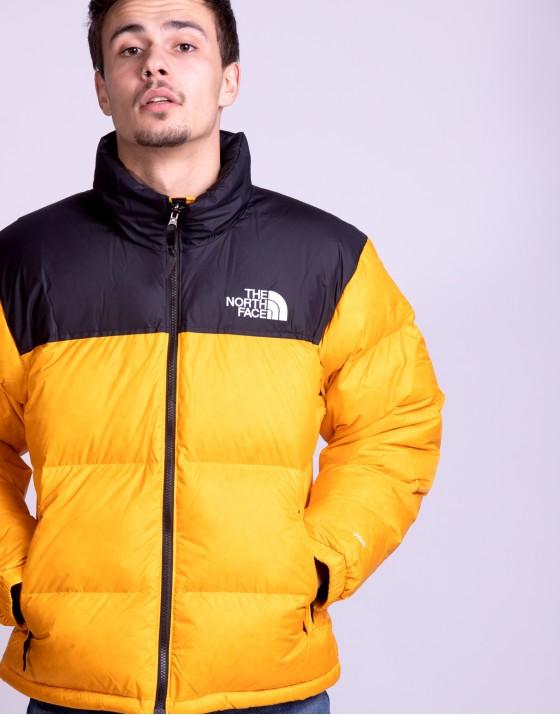 M 1996 Retro Nuptse Jacket
