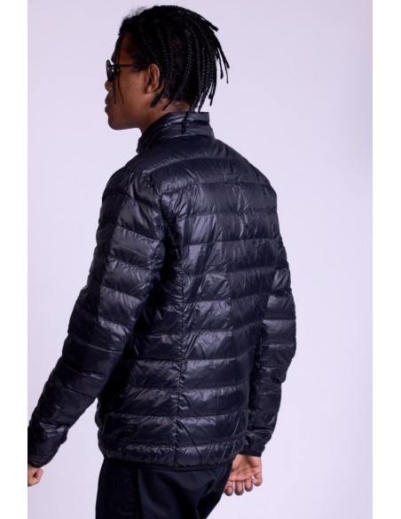 Woven Down Jacket