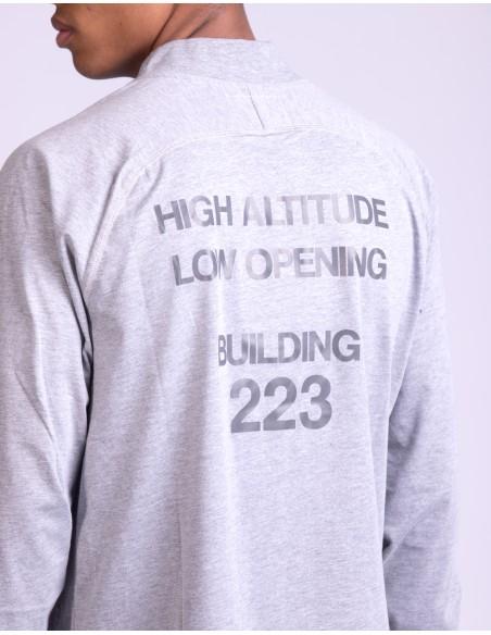 Halo Logo L/S Training Shirt