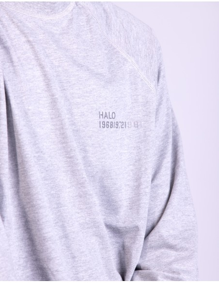 Halo Logo L/S Training Shirt