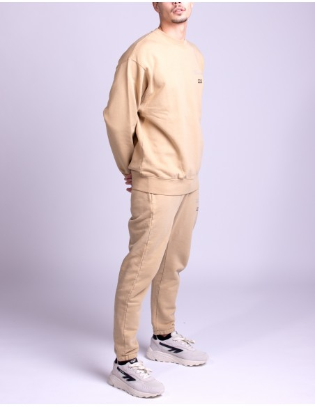 Cotton Sweat Pants
