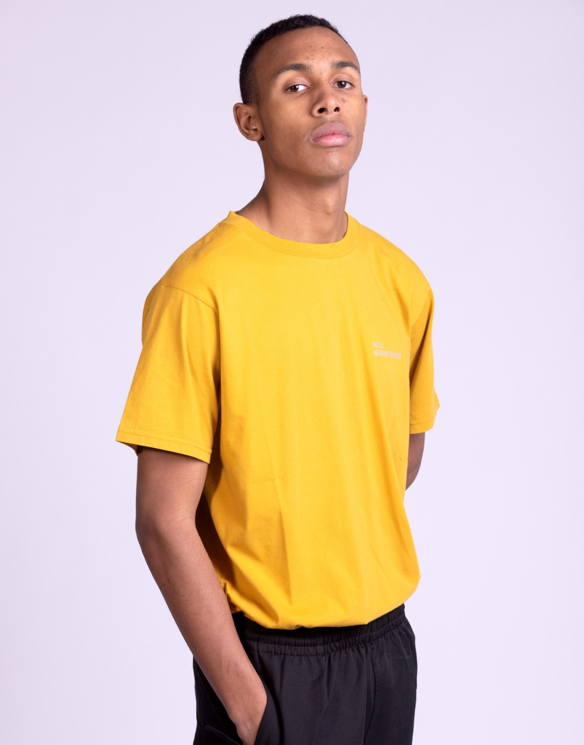 Image of   Cotton Tee