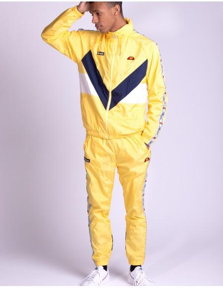 El Gerano Woven Track Jacket