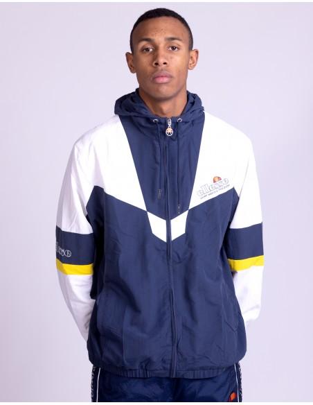 El Plateau Woven Jacket