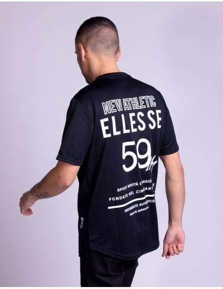 El Cabries Drop Needle T-Shirt