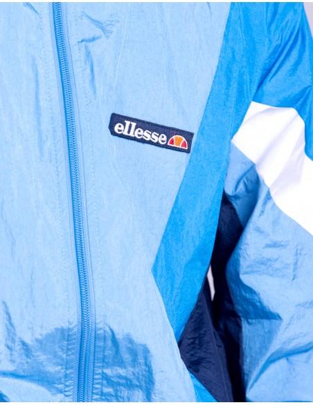 El Gerra Woven Track Jacket