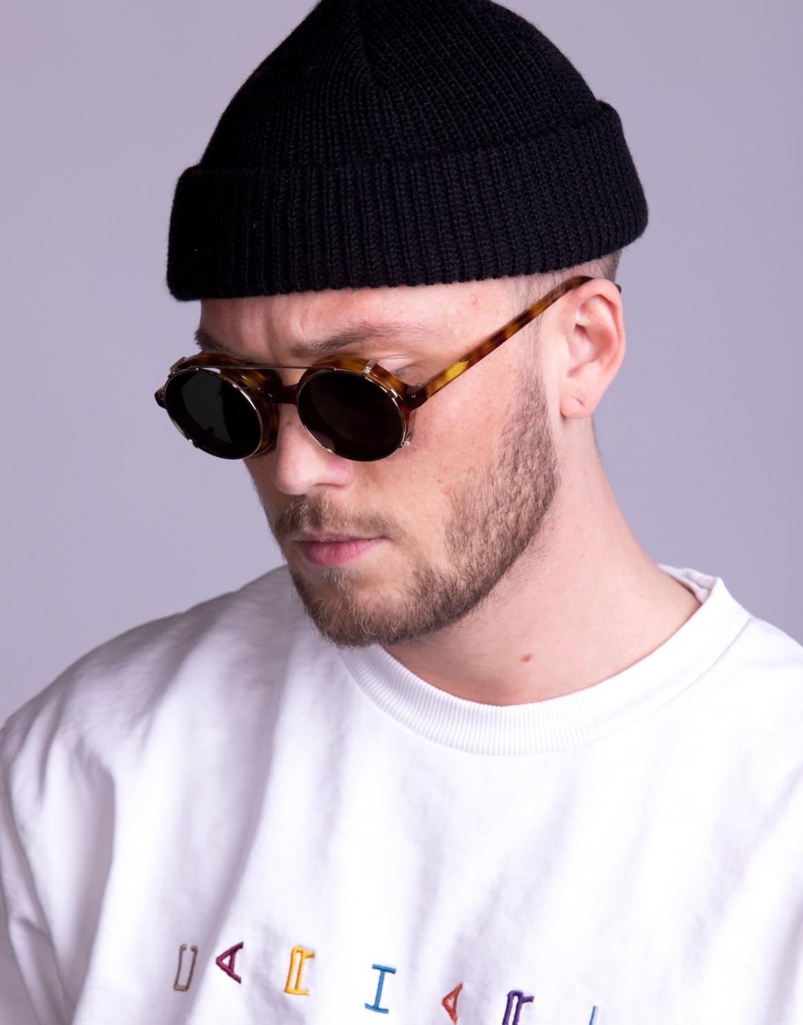 Doc Clip On Sunglasses