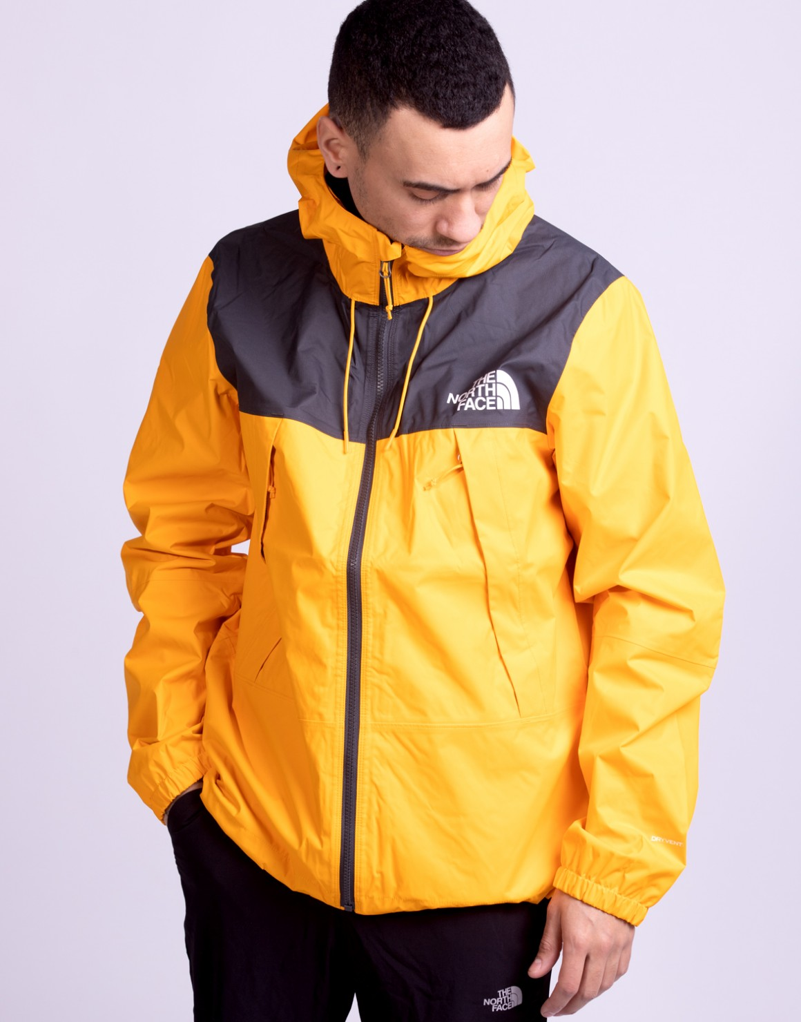 M 1990 Mountain Jacket