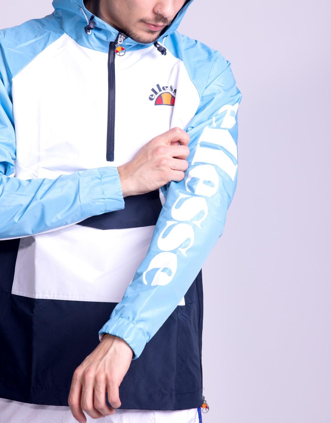Image of   El Mercuro 1/2 Zip Jacket